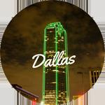 Dallas Circle Image