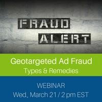 Geotargeted Ad Fraud